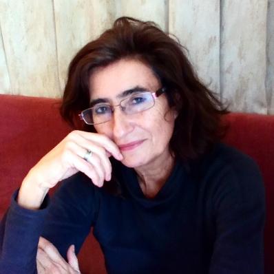 Béatrice Bonhomme
